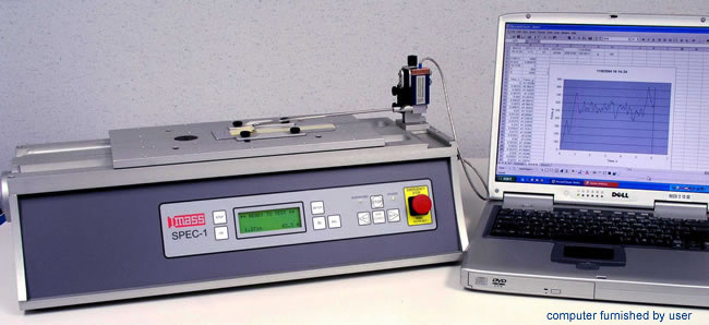 SPEC-1 Entry Level Slip/Peel Tester