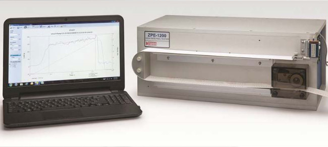 ZPE-1200 High Speed Release Test System